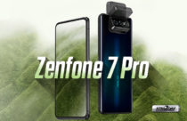 Asus Zenfone 7 Pro launched with Snapdragon 865+ and triple camera flipping module