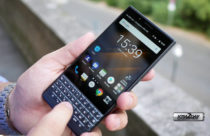New 5G BlackBerry phone with physical keyboard, based on Android set to launch in 2021