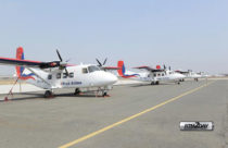 Nepal Airlines Corporation grounds all its MA60 and Y12e Chinese aircrafts
