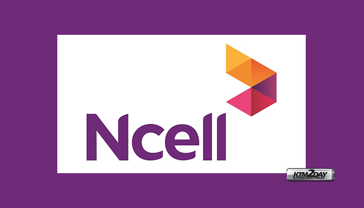 Ncell Axiata Limited