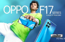 Oppo F17 officially confirmed to launch alongside Pro variant in September