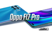 Oppo F17 Pro launched with MediaTek Helio P95 SoC, Quad Rear Cameras in Nepal