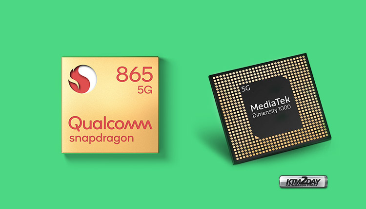 Qualcomm-Mediatek