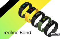 Realme Band launched in Nepali market with heart rate monitor