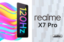 Realme X7 Pro Specifications Leaked Ahead of Sept 1 Launch