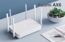 Redmi AX6 router with Wi-Fi 6 support launched