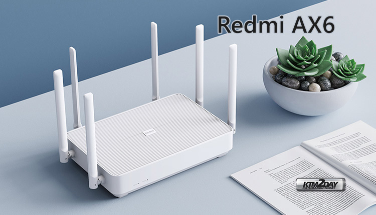 Redmi AX6 router price nepal