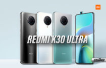 Redmi K30 Ultra launched with Dimensity 1000+ chipset, 120 Hz AMOLED display and NFC