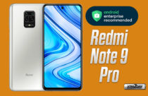Redmi Note 9 Pro is the 1st smartphone with MIUI to be recommended by Google