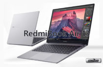 Xiaomi launches RedmiBook Air 13 with 10th generation Intel processor