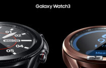 Samsung Galaxy Watch3 launched with SpO2 Sensor, IP68 Water Resistance and ECG feature