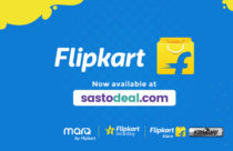 Sastodeal ties up with Flipkart India to offer wide variety of products