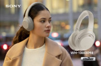 Sony WH-1000XM4 arrives with even better noise cancellation