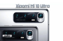 Xiaomi Mi 10 Ultra live image and partial specs leaked
