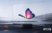 Xiaomi Mi TV LUX Launched : 55-inch transparent OLED panel TV