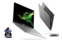 Acer Swift 3 2020 launched with Intel 10th Gen CPU in Nepali market