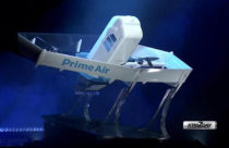Amazon's Prime Air receives authorization for delivery via drones