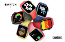 Apple Watch SE : Brands most affordable Watch