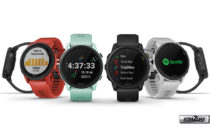 Garmin launches Forerunner 745, the company's lightest smartwatch for athletes