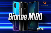Gionee M100 launched with Helio P23 and 5000 mAh battery in Nepali market