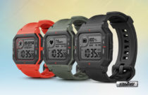 Huami launches Amazfit Neo fitness smartwatch with classic design