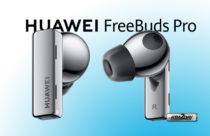 Huawei announces FreeBuds Pro with redefined noise cancellation tech