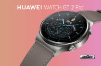 Huawei Watch GT 2 Pro officially announced with support for wireless charging
