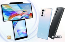 LG Wing leak shows official render and live pictures of the device