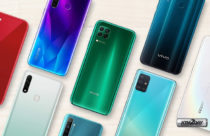 List of all new smartphones launched in Nepali market recently
