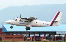 Nepal Airlines to purchase new aircraft for domestic sector