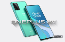 OnePlus 8T is expected to arrive with a new design and 65 W fast-charge