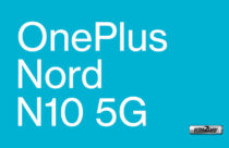 Oneplus preparing to launch Nord N10 5G in the US market