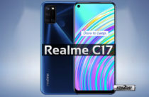Realme C17 launched with Snapdragon 460