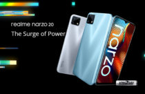 Realme Narzo 20 launched with Helio G85, Triple Cameras and 6000 mAh large battery