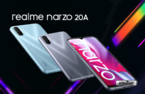 Realme Narzo 20A launched with Snapdragon 665, Triple Cameras and 5000 mAh battery