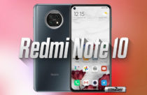 Redmi Note 10 live images leak, reveal key specifications and features