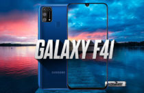 Samsung Galaxy F41 could be new phone focused on photography