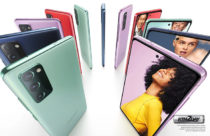Samsung Galaxy S20 Fan Edition details leaked from company's pre-order page