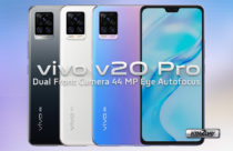 Vivo V20 Pro with 64 MP camera and 44 MP selfie camera launched