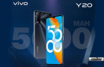 Vivo Y20 with 5000 mAh battery launched in Nepal