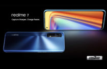 Realme 7 with G95 SoC, 90 Hz Display Launched in Nepal