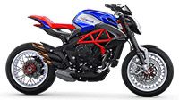 Dragster 800 RR America Special Edition