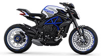 Dragster 800 RR Pirelli Special Edition