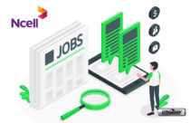 Ncell launches 'Ncell Jobshop', a platform to connect job seekers and employers