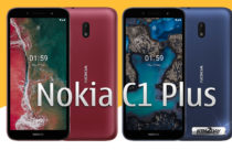 Nokia C1 Plus launched in Nepali market