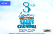 Vivo Nepal Launches Biggest Annual Sales Carnival 2020