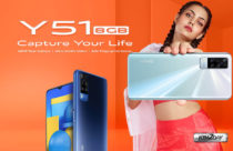 Vivo Y51 launched in Nepali market