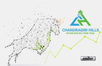 Chandragiri Hills Share Price continues to rise rapidly