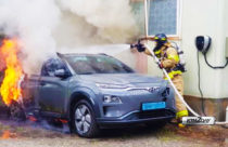 Hyundai to replace Kona and Ioniq electric-vehicle batteries over fire risk