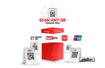 IME Pay app can now scan various types of payment QR codes